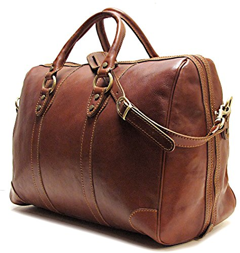 floto-roma-duffle-saddle-brown-italian-leather-weekender-travel-bag