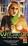 Witchboard 2 - Die Tür zur Hölle [VHS]