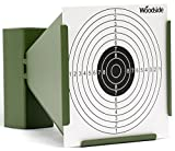 Best Airsoft Guns - Woodside 14cm Shooting Funnel Target Holder + 100 Review