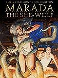 Image de Marada the She-Wolf