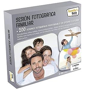 """sesiones fotográficas familiares: COFRE DE EXPERIENCIAS """"SESIÓN FOTOGRÁFICA FAMILIAR"""" - Más de 200 fotográficas en..."""