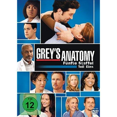 Grey's Anatomy: Die jungen Ärzte - Fünfte Staffel, Teil Eins