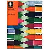 Eames - Notebooks A4 Style: Malstift/Kreide