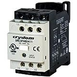 Crydom Motorschütz 1 St. DRC3P48A400R Laststrom: 4.8 A Schaltspannung (max.): 530 V/AC