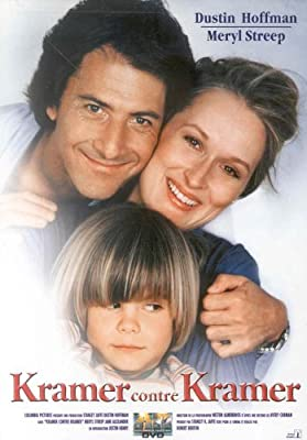 Kramer vs. Kramer [DVD] by Dustin Hoffman