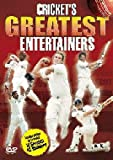 Crickets Greatest Entertainers [DVD]
