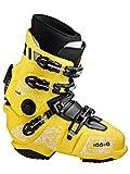 Deeluxe Free 692014 Scarpone rigido da snowboard, da uomo, giallo, 27.5
