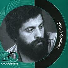 Inolvidables Rca: 20 Grandes Exitos by FACUNDO CABRAL (2004-04-06)