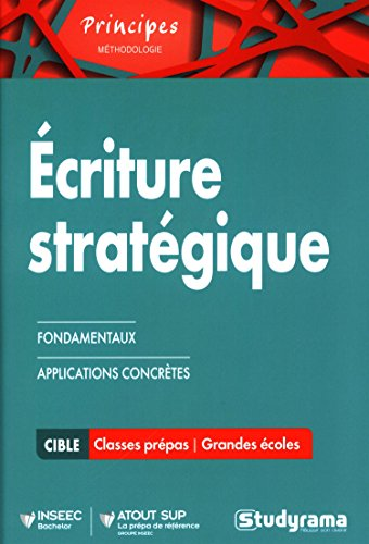 Ecriture stratégique par Mathilde Aubinaud, Valérie Aubinaud, Sophie-Anne Rocca, Clara de Sorbay