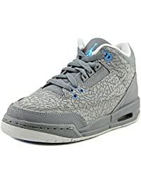 sports shoes 8a77f 5a94d Girls Air Jordan 3 Retro (GS) - 441140-015 - Size 38.5-