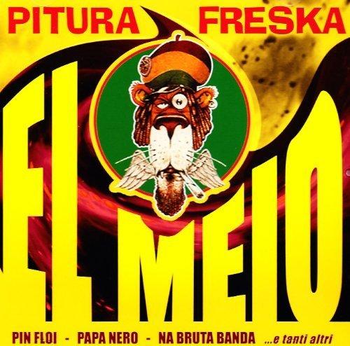 El Meio by Pitura Fresca (2013-03-22)
