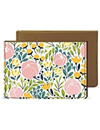 Soft Petal Love Credit Card Wallet By Robobull