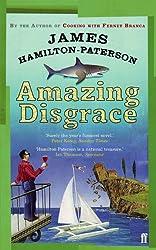 Amazing Disgrace (English Edition)