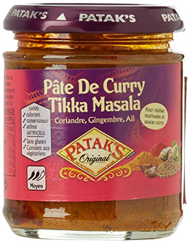 pataks-pte-curry-tikka-masala-165-g