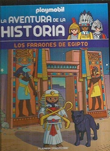 PLAYMOBIL LA AVENTURA DE LA HISTORIA 1E vol. 005