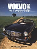 Volvo 1800: The Complete Story (Crowood AutoClassic)