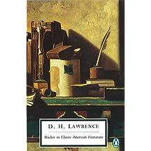 Studies in Classic American Literature (Penguin Modern Classics)