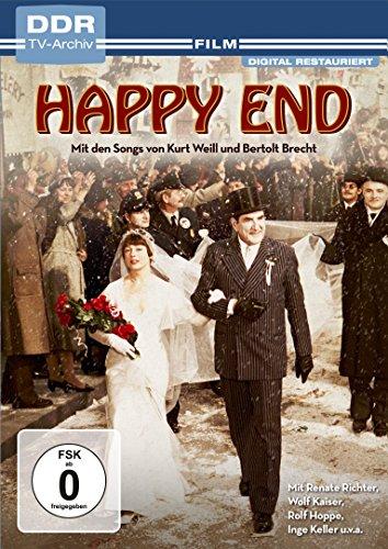 Bild von Happy End (DDR TV-Archiv)
