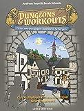 Dungeons & Workouts: Fitter werden gegen Stillheims Schergen: Das Multiplayer-Fitness-Rollenspiel