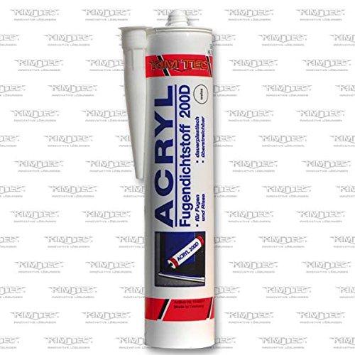 kim-tec-acryl-fugendichtstoff-200d-kartusche-310ml-plastischer-elastischer-1-komponenten-dichtstoff-