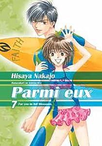 Parmi Eux - HanaKimi Edition deluxe Tome 7