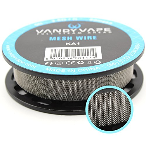 Kanthal a1 wire der beste Preis Amazon in SaveMoney.es