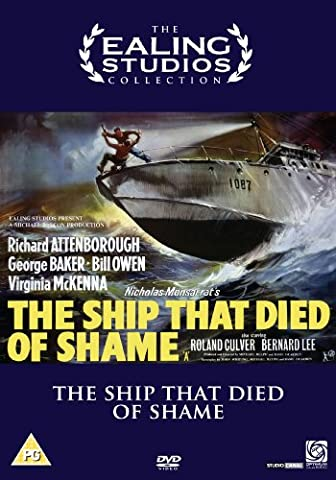 The Ship That Died Of Shame [UK Import]
