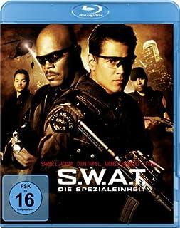 S.W.A.T. - Die Spezialeinheit [Blu-ray]