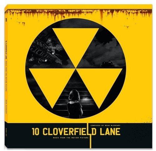 10 CLOVERFIELD LANE [VINYL]