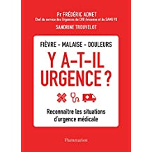 Y a-t-il urgence ? (BIEN-ETRE)