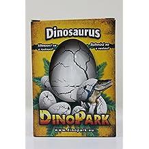 Intertoys - Dinosaur 620423 Huevo de dinossaurio mascota creciente