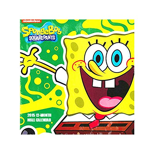 spongebob-squarepants-2015-12-month-wall-calendar