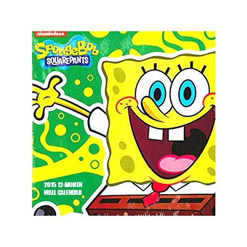 spongebob-schwammkopf-2015-12-monats-wandkalender