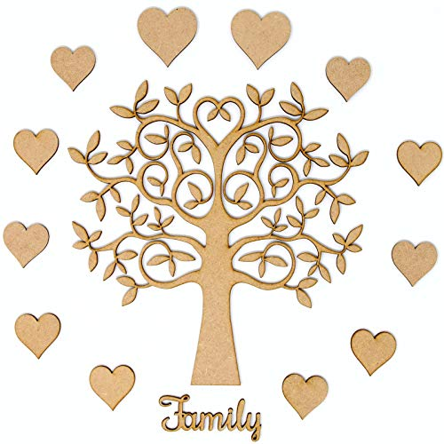 Family Tree Set...