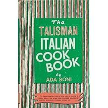 Talisman Italian Cookbook
