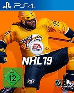 NHL 19 - [PlayStation 4]