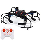 Saffire 6 Axis Gyro Toy Drone, Multi Color