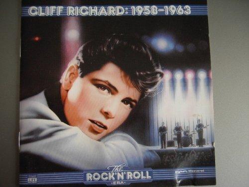 Time Life Rock 'n' Roll Era : Cliff Richard 1958-1963 By N/A (0001-01-01) - Roll Time-life-rock Cd Era ' N