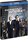 Person of Interest - Saison 4 [Blu-ray + Copie digitale]