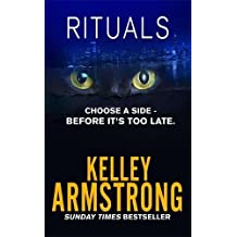 Rituals (Cainsville, Band 5)