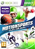 Cheapest Motion Sports (Classics) on Xbox 360