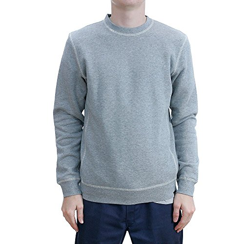 Dickies Herren Oberteile / Pullover Maiden Rock Grau