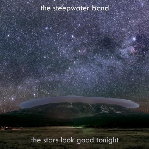 Stars Look Good Tonight By The Steepwater Band (2012-07-26)