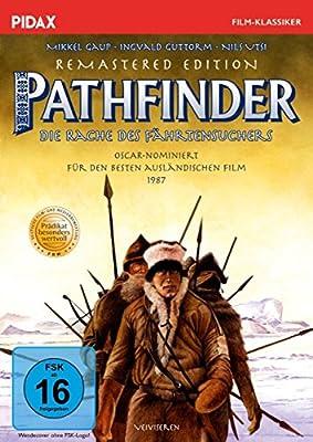 Pathfinder - Die Rache des Fährtensuchers - Remastered Edition / Preisgekrönter Abenteuerfilm ausgezeichnet mit dem Prädikat BE