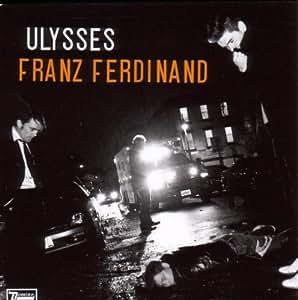 Ulysses (5 Track)