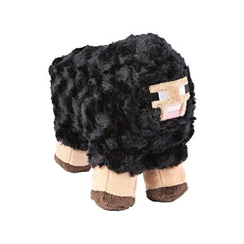 "Sheep Plush - Minecraft - 25cm 10"""