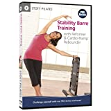 Best Cardio Dvds - STOTT PILATES Stability Barre Training with Reformer Review