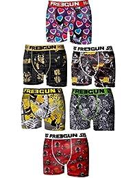 Freegun - Bóxers - para niño