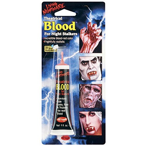VAMPIRE BLOOD 1OZ TUBE FANCY DRESS