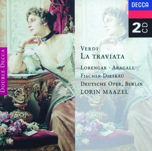 "Verdi: La traviata / Act 1 - ""..."